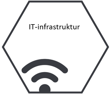 IT-infrastruktur Salamon & Company