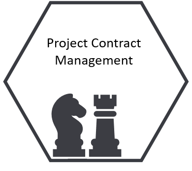 Project Contract Management Salamon&Company