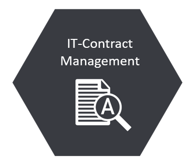 IT Contract Management